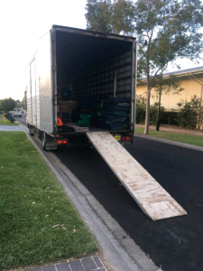 Affordable pick and pack removals sydney